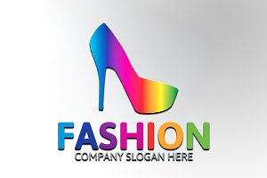 Fashion Shoes Logo