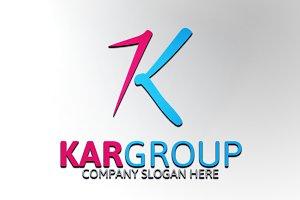 Kar Group/ K Letter