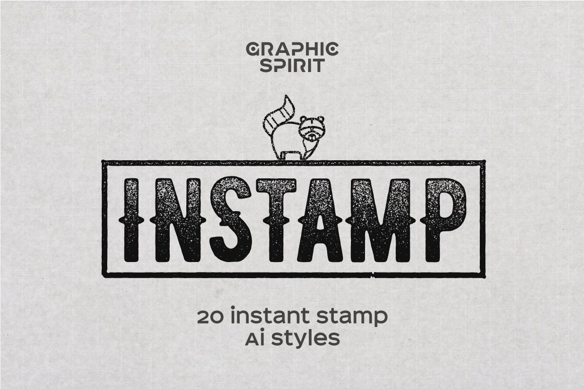 instamp instant stamp ai styles layer styles creative market