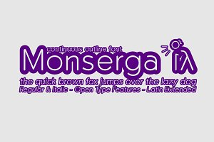 Monserga Outline