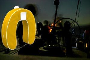Horseshoe Life Bouy/Flotation Device