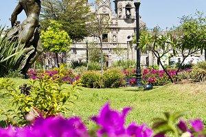 Monuments of Guadalajara,