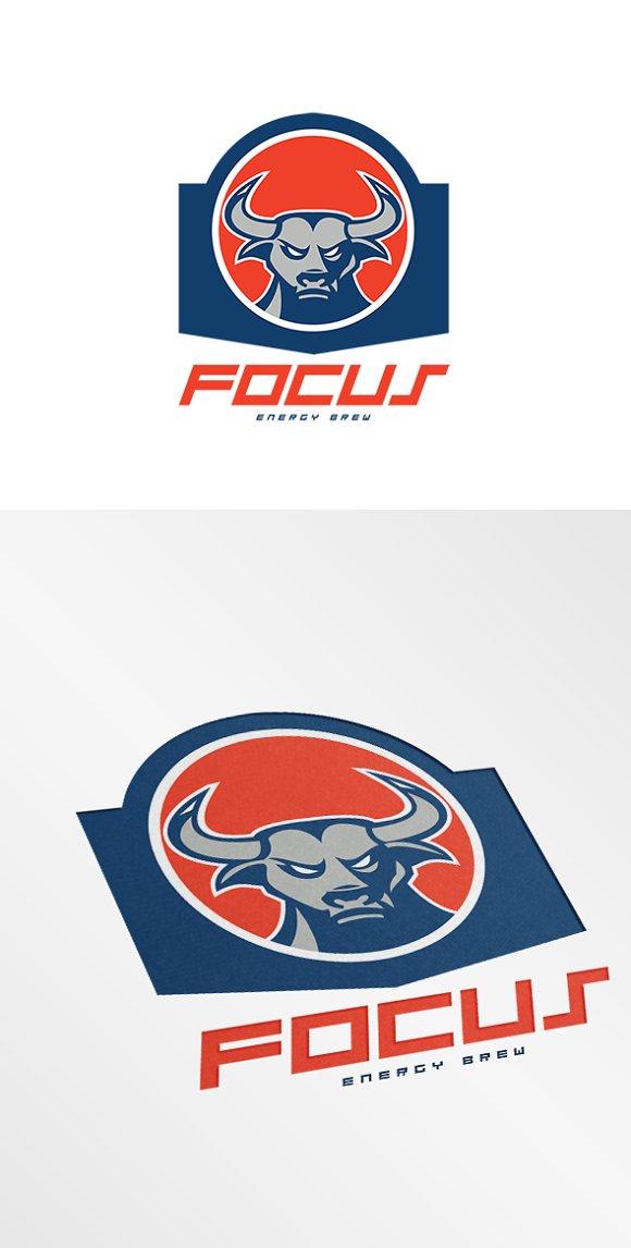Focus Energy Brew Logo