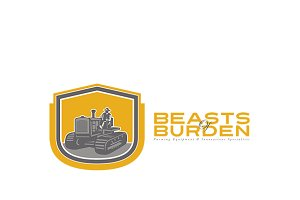 Beasts of Burden Farming Equipment L