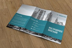 Trifold Corporate Brochure-V05