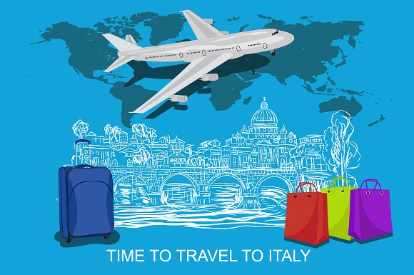Time To Travel To Rome Vatican