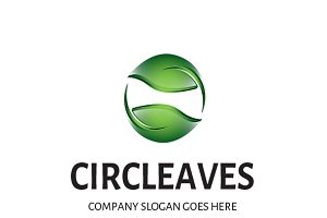 Circleaves Logo