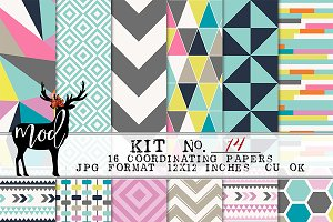Background Papers Kit 14