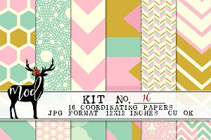 Background Papers Kit 16