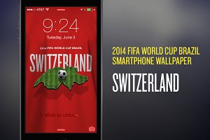 Switzerland — World Cup 2014