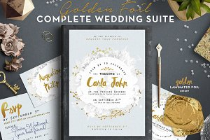 Wedding Suite V - Bestseller Item