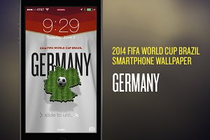 Germany — World Cup 2014