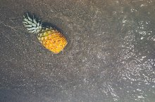 Pineapple and Beach Vibes 15