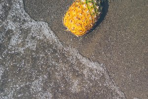 Pineapple and Beach Vibes 16