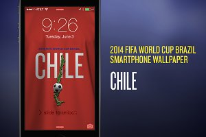 Chile — World Cup 2014