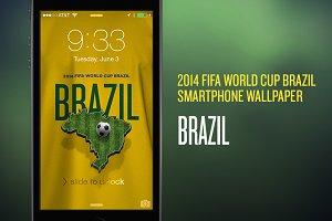 Brazil — World Cup 2014