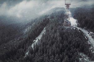 Mountain Addicted