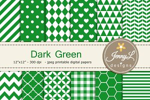 Green Digital Papers