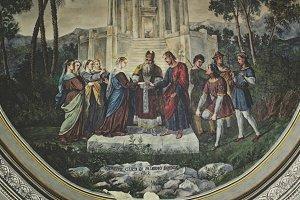 GIUSEPPE CARTA DI PALERMO DIPINSE