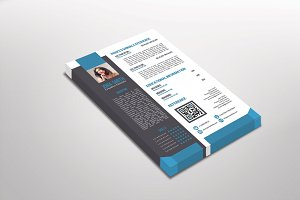 Dojow Resume Template