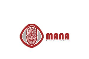 Mana Cultural Center Logo