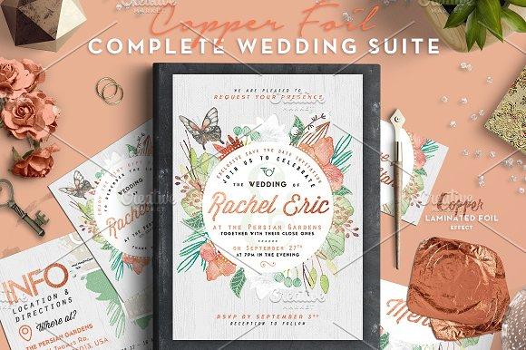 Wedding Suite VI - Bestseller Item