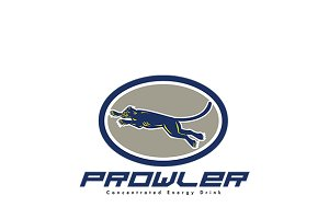 Prowler Concentrated Energy Drink Lo