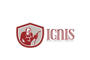 Ignis Fabricators Logo