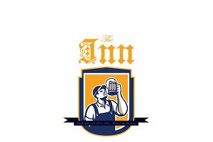 The Inn Purveyors of Fine Ale Logo