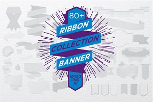 Ribbon and Banner