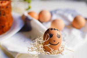 eggs idea for Easter