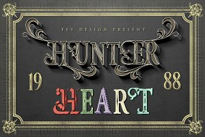 Hunter Heart