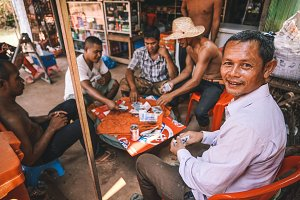 Cambodian Vices