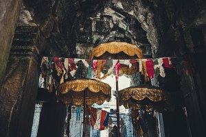 Holy Umbrellas