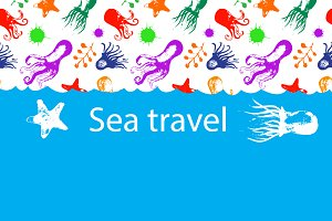 Sea travel