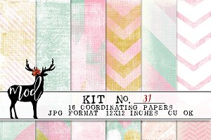 Background Paper Kit 31