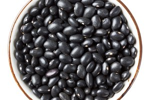Thai black bean