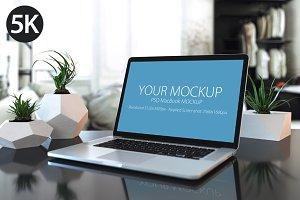 Mockup MacBook_5k