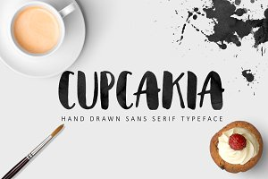 Cupcakia