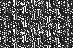 Pattern seamless abstract