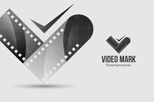 Video Entertainment Logo