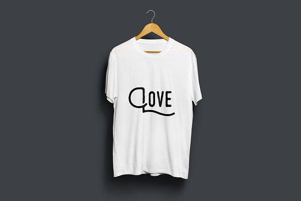 T-shirt Design - 02