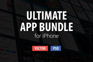 Ultimate App Bundle for iOs