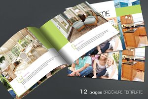 Multipurpose Brochure / Catalogue