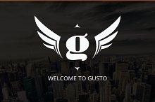 Gusto - Multipurpose Muse Template