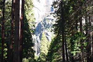Stone Mountain Path