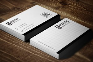 Simple Business Card Vol.2