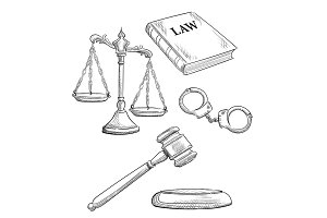 Law and judgment