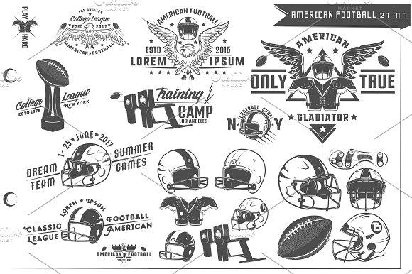 Photoshop American Football Jersey Template » Designtube