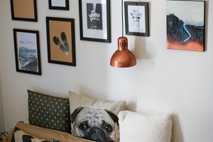 frames ideas home decor